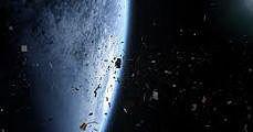 Veszélyes hulladékok a világűrben