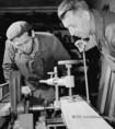 Újítók a Díszműbőrgyárban