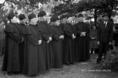 Emlékműletétel a Kozma utcai zsidótemetőben