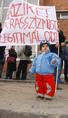 A Romaversitas tiltakozása az Irigy Hónaljmirigy műsora ellen