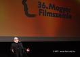 Sára Sándor értékeli a filmszemle anyagát