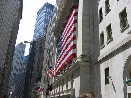 A Wall Street (New York)