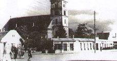 A hódmezővásárhelyi református ótemplom