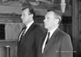 Grósz Károly hivatali eskütétele