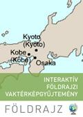 Interaktív földrajzi vaktérképgyűjtemény