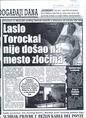 Szerbiában magyarellenes attrocitások