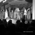 A Gördülő Opera ötszázadik előadása