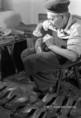 Szegedi papucskészítő