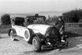Különleges taxi a Balaton-parton
