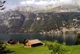 Svájci pihenőhely