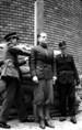 Jog - háborús bűnösök - Jaross Andor kivégzése