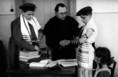 Széder-est 1947-ben