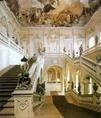 A würzburgi rezidencia lépcsőháza