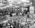A Skála-Sztráda árukínálata