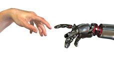 Legyőzhetetlen robot