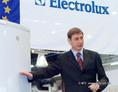 Az Electrolux új gyára Nyíregyházán