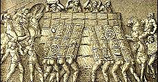 A római hadsereg