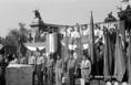Belpolitika - Pártok - MKP nagygyűlés a Hősök terén