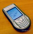 3G mobiltelefon