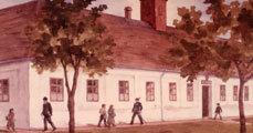 Biró Béla, a festő és műtörténész