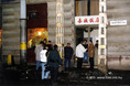 Kézigránát robbant egy kínai étteremben