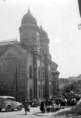 A pozsonyi zsinagóga