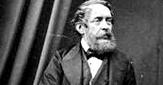 Híres ember hobbija - Kossuth Lajos