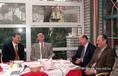 Ex-pénzügyminiszterek reggelije