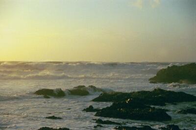 A Csendes-óceán