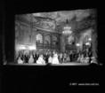A denevér bemutatója az Operaházban