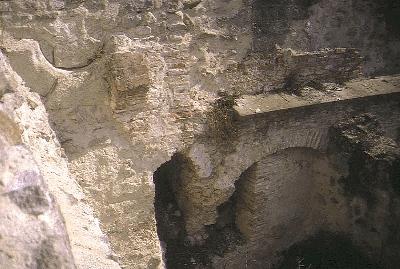 A visegrádi királyi palota árnyékszék tornya
