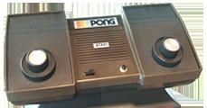 A Pong sztori