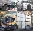 Járvány esetén a határátkelőhelyen a járművek fertőtlenítése