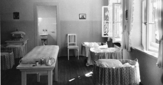 Lebensborn: embertenyésztés a II. világháborúban?