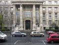 A Legfelsőbb Bíróság épülete