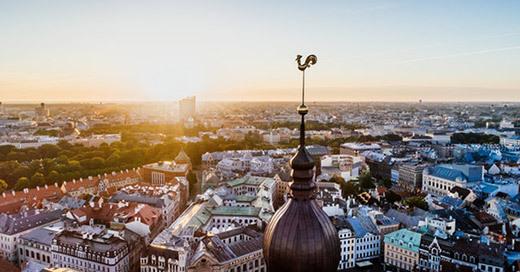 eTwinning Szeminárium Lettországban