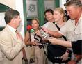 Németh Miklós szocialista politikusokkal találkozott