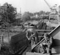Az Óbudai Hajógyárban