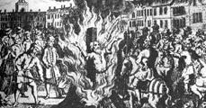 Az inkvizíció története