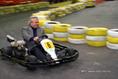 Ferjáncz Attila autóversenyző