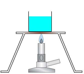 Kísérleti eszközök rendeltetésszerű használata