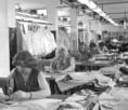 Női ruhák exportra