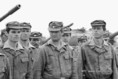 Duna '84 hadgyakorlaton a csehszlovák katonai egység