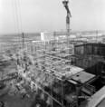 Épül a Paksi Atomerőmű