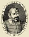 Szenczi Molnár Albert