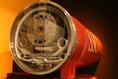 A tervezett Superconducting Supercollider részecskegyorsító egy szegmense