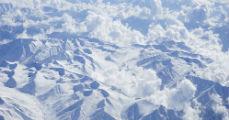 Jégfolyamok gigapixelben
