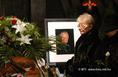 Bessenyei Ferenc temetése