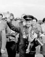 A világ első űrhajósa Budapesten