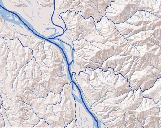 Columbia-River